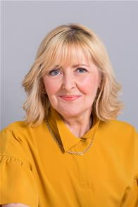 Councillor Gill Williams Labour Party